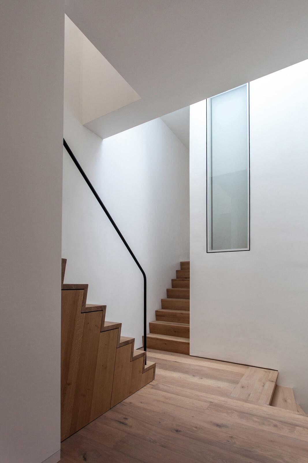 Lumière naturelle et ventilation avec les produits Glazing Vision