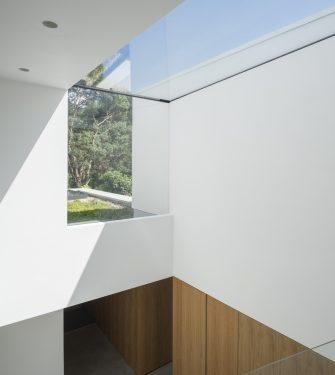 flushglaze d avant toit glazing vision europe. Black Bedroom Furniture Sets. Home Design Ideas