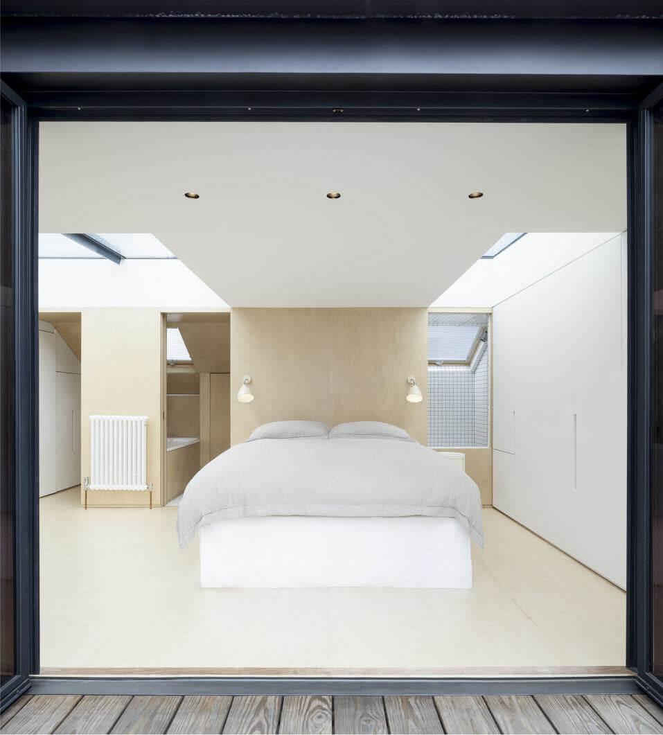 Fen tre de toit fixe flushglaze glazing vision europe for Fenetre de toit chassis fixe