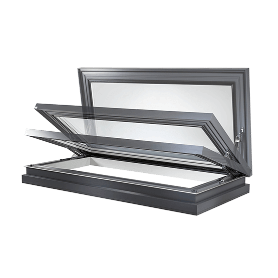 fenetre de toit fixe sans ouverture elegant lanterneau accs toiture type dp with fenetre de. Black Bedroom Furniture Sets. Home Design Ideas